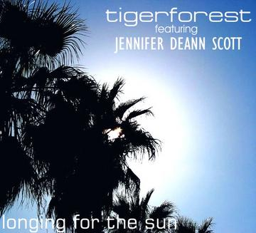 Longing for the Sun, by Tigerforest on OurStage