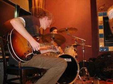 Triplet Madness, by LP Stiles Trio on OurStage