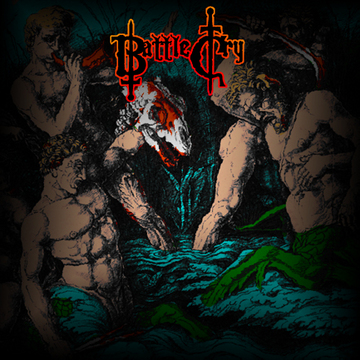 The Battle Cry of Freedom, by Battle Cry on OurStage