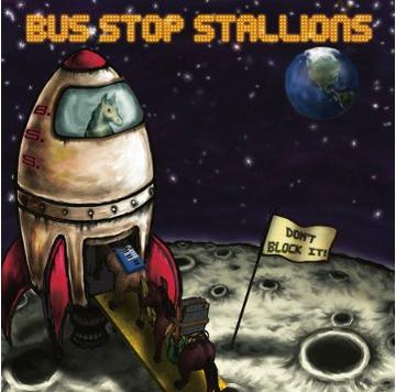 Never is Forever, by Bus Stop Stallions on OurStage