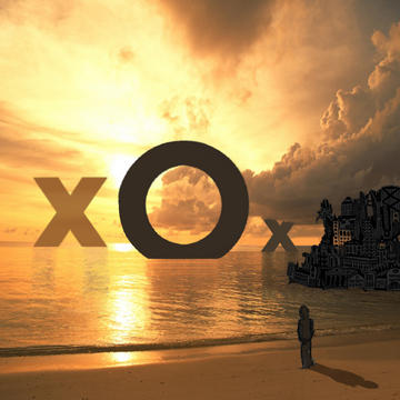 xOx, by Cameron Rafati on OurStage