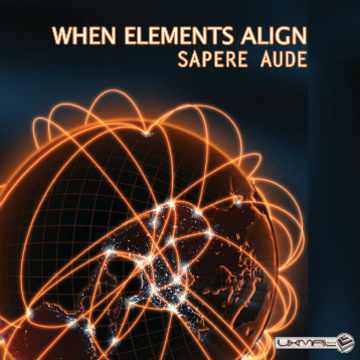 Thinking of You, by When Elements Align on OurStage