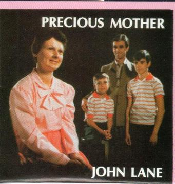 Precious Mother, by Everett Adams/John Lane on OurStage