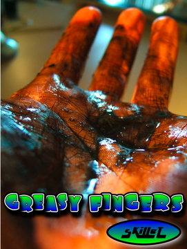 Greasy Fingers, by sKiLLeT on OurStage