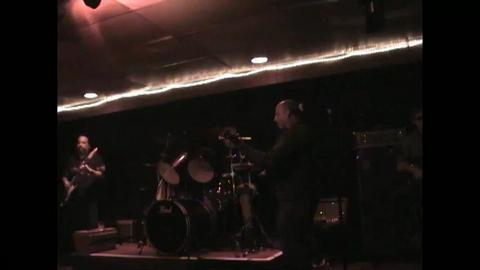 See the Light Live at Chacers Lounge, by Sherif G on OurStage