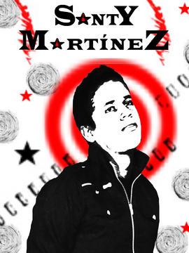 Hoy te digo adiós, by Santy Martinez on OurStage