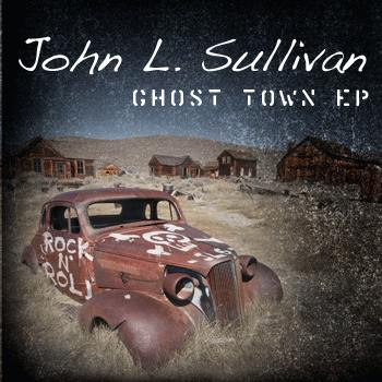 Ghost Town, by Johnny Sullivan on OurStage