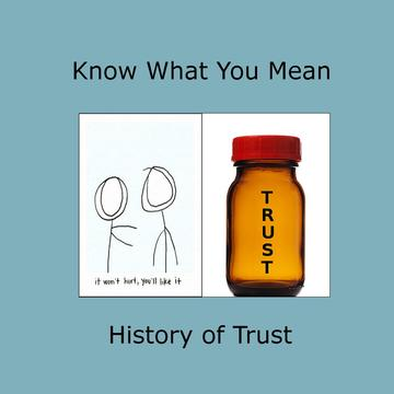 Born To Play, by History of Trust on OurStage