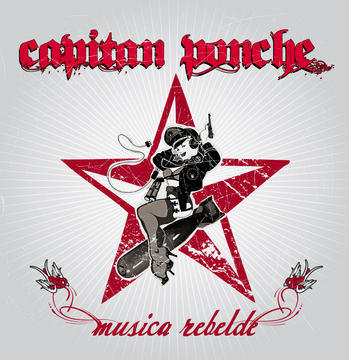 La vida es una cancion, by CAPITAN PONCHE on OurStage