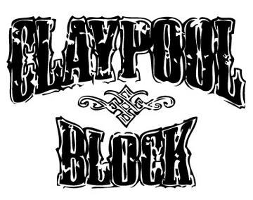 Where is Mine, by Claypool Block on OurStage