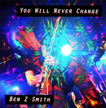 A  rework of one of my earlier songs(superhero), by Ben Z Smith on OurStage