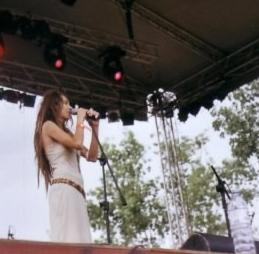 SPECIALCECILIA LIVE ON STAGE, by SPECIALCECILIA on OurStage