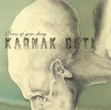 Silence Retained, by Karnak Seti on OurStage
