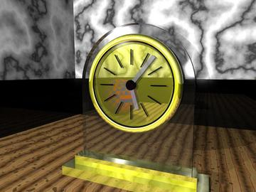 ClockWerk, by Jeffry Rott on OurStage