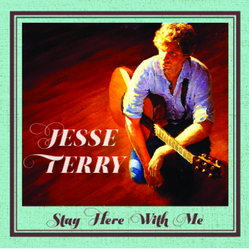 Feel That Way Again, by Jesse Terry on OurStage