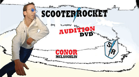 NBC Nashville Star 2008 Audition, by Scooter Rocket / Conor McLaughlin on OurStage