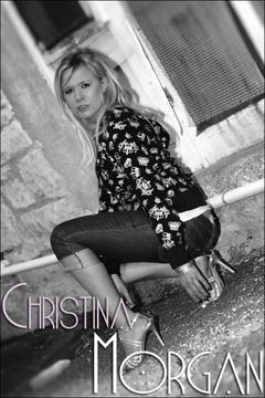 When I'm With You, by Christina Morgan on OurStage
