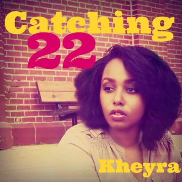 Sitting On The Moon, by Kheyra on OurStage