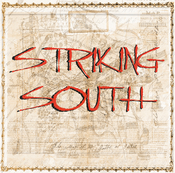 One Foot In The Grave, by Striking South on OurStage