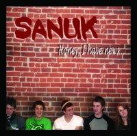 Love Stay, by Sanuk on OurStage