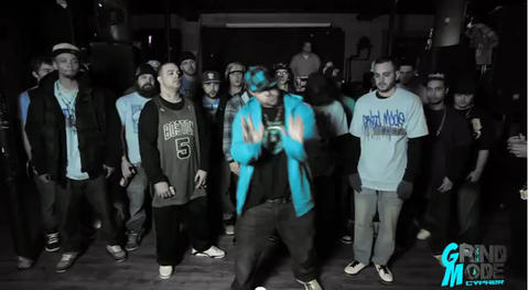 Grind Mode Cypher Vol.7, by Sneaky Pete, Lingo on OurStage