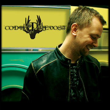 SPIN-Codie Prevost, by Codie Prevost on OurStage