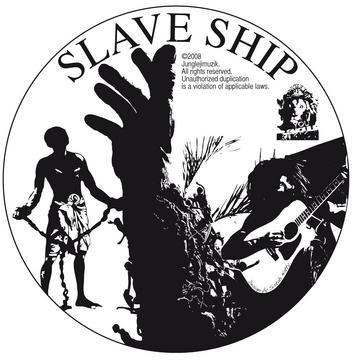 SLAVE SHIP, by JUNGLEJIM on OurStage