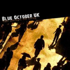 The Miracles Gone, by Blue October UK on OurStage