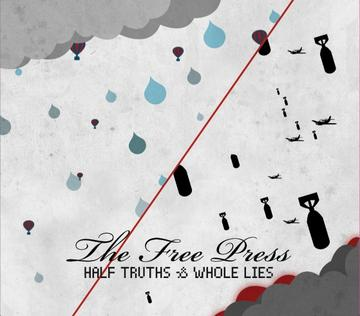 It's Killing Me That It's Killing You, by The Free Press on OurStage