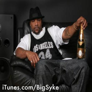 Now Its On, by Big Syke on OurStage