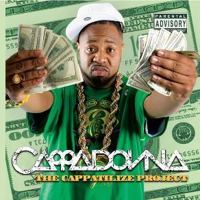 Capp'S Back again, by cappadonna on OurStage