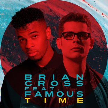 Time, by Brian Cross ft. Famous Oberogo on OurStage