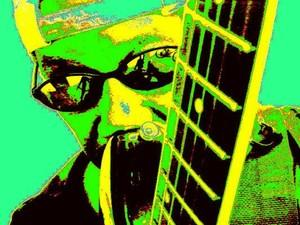 The Stalker, by Tim Sanders on OurStage