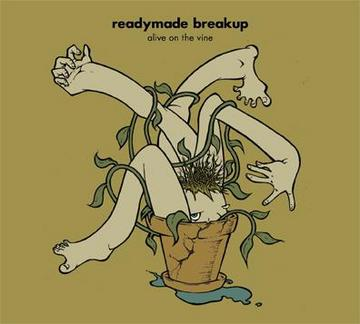 Ugly, by Readymade Breakup on OurStage