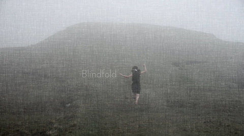 blindfold, by Lisa Ritchie Music on OurStage