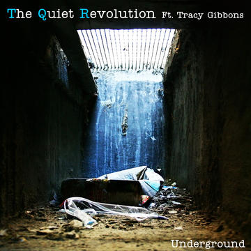 Underground, by TQR (Ft. Tracy Gibbons) on OurStage