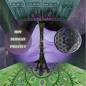 Electro Transe, by Mov Sessian Project on OurStage