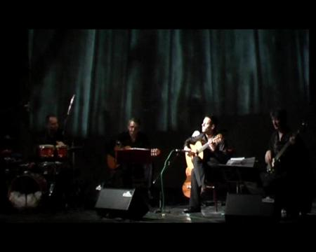 TANGO MADOR - Live!, by Six Strings and a Piece of Wood on OurStage