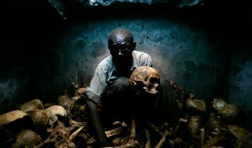 Bone Collector, by Khan Solomon on OurStage