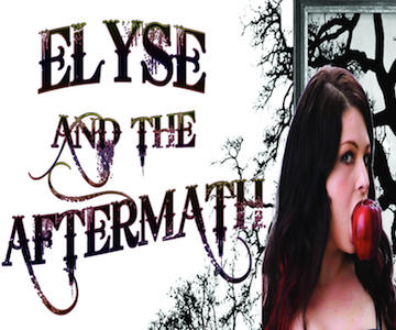 The Ones Who Never Talk, by Elyse and the Aftermath on OurStage