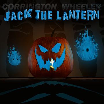 Jack The Lantern, by Corrington Wheeler on OurStage