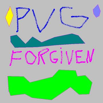 Forgiven, by PVG on OurStage