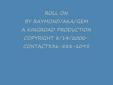 Untitled upload for rsraymondeugenes@gmail.com, by rsraymondeugenes@gmail.com on OurStage