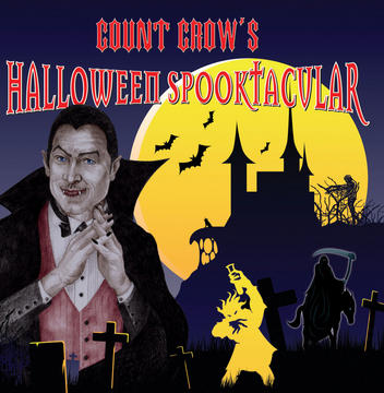 Ghoulie Hop, by Count Crow on OurStage