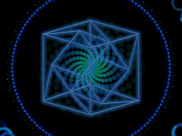 Tesseract, by Death Industry on OurStage