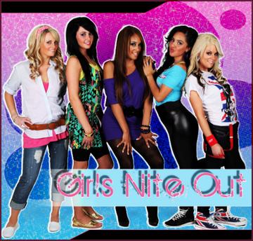 Say Goodbye, by Girls Nite Out on OurStage