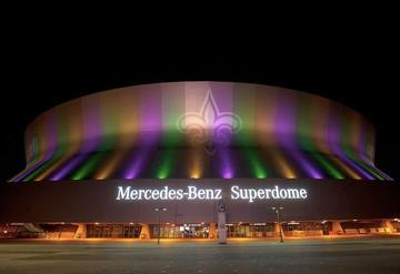 Superdome, by Back Yard Boyz on OurStage