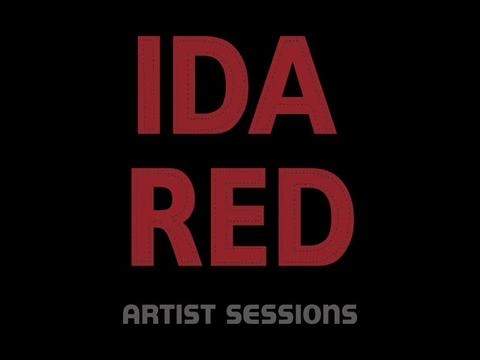 Ida red podcast, by cecada on OurStage
