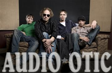 Sound Of You, by Audio*Otic on OurStage