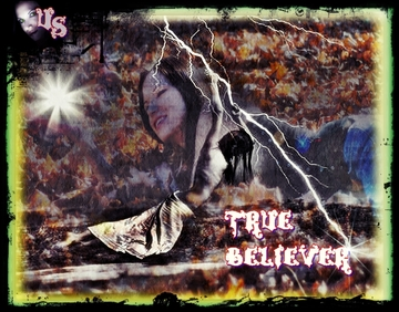 True Believer, by Unwinding September on OurStage
